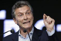 Macri recibirá a los gobernadores el dos de noviembre – ADN