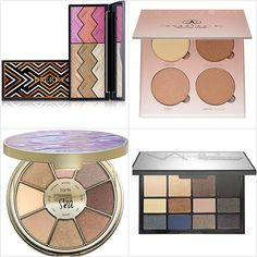 Spring and Summer are the seasons during which I most heavily rely on my favorite makeup palettes. New Makeup Palettes, Tarte Sea, Brace Yourself, Luxury Cosmetics, Makeup Tips, Makeup Products, Spring Summer 2016, All Things Beauty, Braces