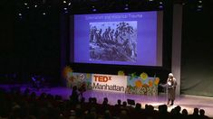 Food + Justice = Democracy: LaDonna Redmond at TEDxManhattan #FoodSecurity