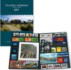 BMS-Adventskalender Türchen Nr. 13: Isländisches Jahresprogramm 2011 und Modellauto zu gewinnen!