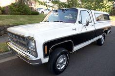 Super Clean 4x4: 1979 GMC Sierra 1500 - http://barnfinds.com/super-clean-4x4-1979-gmc-sierra-1500/