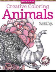 15 Great Coloring Books for Nature Lovers