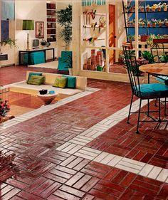 ... tile, tile and more tile!   Flickr - Photo Sharing!