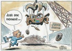 Findlay predicts that SA will be awarded junk status by the ratings agencies. eNCAnews