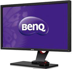 Der beste Gaming-Monitor: BenQ XL2430T