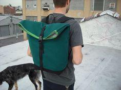 mer bags: custom cycling bags / handmade in brooklyn, ny
