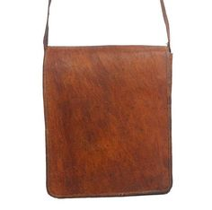 Clayton Leather Cross Body