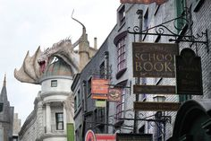 Muggles, Do Not Attempt This Harry Potter Bucket List  - From Diagon Alley to King's Cross Station, this list contains every travel destination that will delight Harry Potter fans. Try to visit as many as possible.