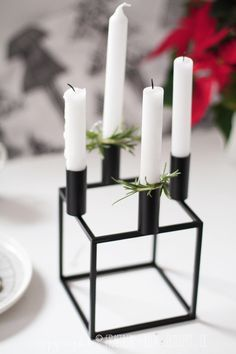 Nordic Days Scandinavian Christmas on Pinterest | Nordic Christmas ... Nordic Christmas Decor ideas - diychristmasdecorations.com
