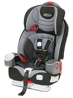 0ea310953d6 Graco Nautilus 3-in-1 Car Seat Bravo For Sale https