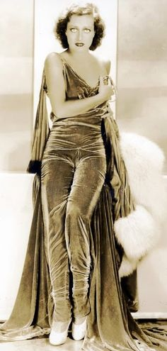 "To rid herself of her Southwestern accent, Crawford tirelessly practiced diction and elocution. In 1928, she made her final silent film & starred in her first talkie. She made an effective transition to sound movies. One critic wrote, ""Miss Crawford sings appealingly and dances thrillingly as usual; her voice is alluring and her dramatic efforts in the difficult role she portrays are at all times convincing."""