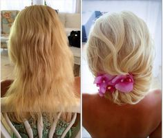 Antinea Salon trained beauticians and stylists offer a wide range of beauty…