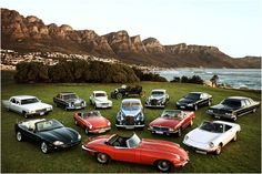 Cape Town is one of the largest cities in South Africa, ranking third in terms of overall population, so it is extremely important that you have a way to get around when you come to visit.