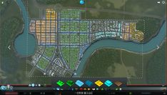 Steam Community :: Guide :: Traffic Planning Guide for Realistic Cities