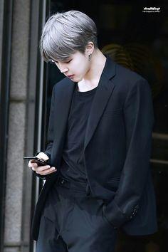 Jimin   박지민   BTS   방탄소년단