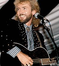 Keith Whitley... When you say nothing at all!