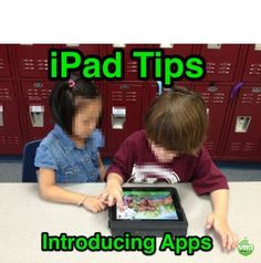 One question I get asked a lot about the iPad is how to I get started and how do I teach my kids apps. I will try to explain my process in this post. It is important to note that I only have 3 iPad. Teaching Tools, Teacher Resources, Teaching Second Grade, Technology Integration, Classroom Inspiration, Ipad Tablet, Ipad Case, Educational Technology, Ipads