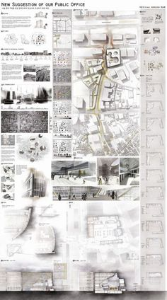 A As Architecture, Architecture Graphics, Architecture Drawings, Architecture Portfolio, Presentation Board Design, Architecture Presentation Board, Masterplan, Planer Layout, Photoshop