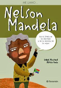 """Me llamo. Editorial Parramón a 12 años). Marie Curie, Nelson Mandela, Editorial, Peace, Fictional Characters, Citizenship, Celebrations, Mandala, School"