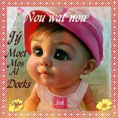 Greetings For The Day, Messages For Friends, Goeie Nag, Afrikaans Quotes, Good Night Quotes, Beautiful Pictures, Language, Humor, Sayings