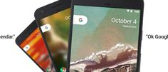 New images of the Google Pixel smartphone (one of two) have leaked, allowing a much clearer loo...