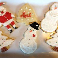 Rolled-Sugar-Cookies