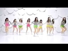 ▶ Girls Generation Gee (Dance Version) - YouTube