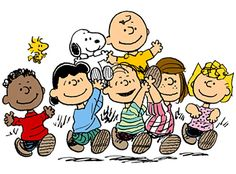 Teaser for the new Peanuts movie