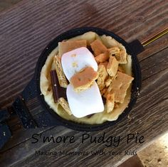 Pie irons recipes on pinterest pie irons pie iron for Pie iron recipes with crescent rolls