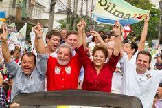 """Acredite se quiser: Dilma Rousseff agora diz que Sergio Cabral """"jamais"""" foi seu aliado"""