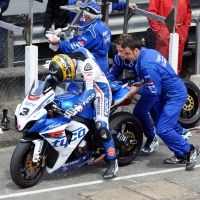 ISLE OF MAN TT, Tyco Suzuki