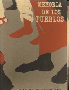 """RIFA: """"MEMORIA DE LOS PUEBLOS"""", EN APOYO AL CNI, 12 abril, 5pm, expl. Bellas Artes"""