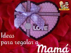 Se acerca el Día de la Madre, así que hoy hablamos de diferentes ideas para decidir qué regalarle.