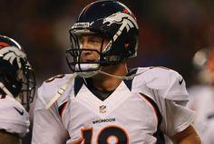 Denver Broncos' Preseason: Week 2 vs. Seattle Seahawks Will Test Peyton Manning