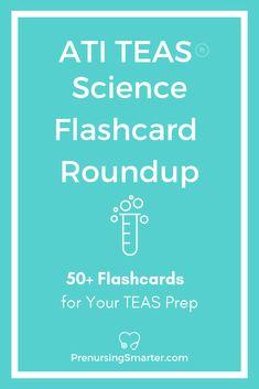 63 Best Teas Test Study Guide Images Teas Test Study