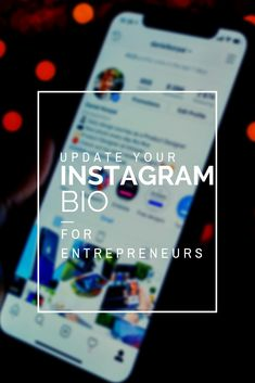Are you struggling to make sure you include everything you need in your bio? Take a look at this quick guide for actionable tips. Social Media Management Tools, Social Media Tips, Social Media Marketing, Instagram Bio, Online Coaching, Words To Describe, Small Business Marketing, Personal Branding, Helping Others