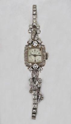 Antique Watches, Necklaces, Bracelets, Bracelet Watch, September, Auction, Antiques, Fall, Pretty