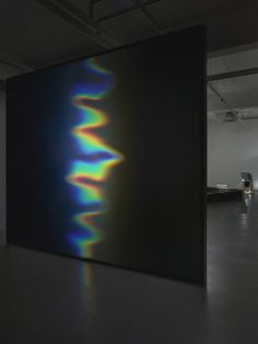 Your Watercolour Machine, 2009 by Olafur Eliasson
