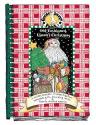 Old-Fashioned Country Christmas...our very first cookbook!