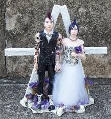 Heavy metal Archives - The Wedding Specialists