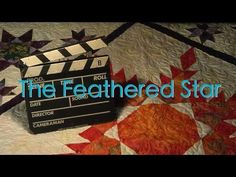 The Feathered Star - YouTube