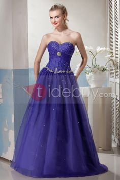 US$192.99 New Sweetheart Floor-length Yana's Ball Gown Dress . #Dresses #Ball #Floor-length #Dress
