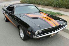 ◆1970 Dodge Challenger R/T 440◆