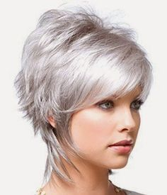 Cute Short Hair Styles for Women 2014…