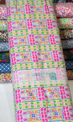Liberty Lifestyle Fabrics - Rennie C