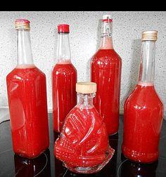 Erdbeerlikör (Rezept mit Bild) von Mabo   Chefkoch.de
