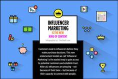 Influencer Marketing Golden Ticket