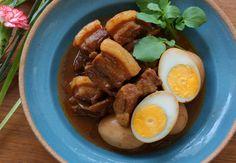 アドボ レシピ 作り方 フィリピン家庭料理