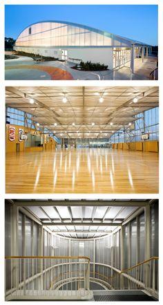 Luz en la arquitectura