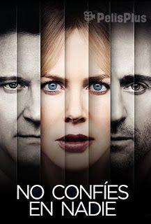 No Confíes En Nadie Before I Go To Sleep Hd En Español Pelicula Completa Millenium Film Film Regarder Le Film